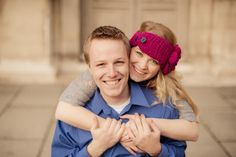 engagements photos in Paris by Juliane Berry Photography