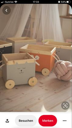 Animal Design Toy Box Box Home Accessories . - Animal design toy box box Home accessories toy rooms animal design toy box h - Baby Room Furniture, Kids Furniture, Furniture Outlet, Luxury Furniture, Discount Furniture, Rustic Furniture, Toy Storage, Storage Boxes, Kids Study Desk