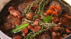 These Coffee-Braised Short Ribs Are Loaded with Flavor  - Delish.com