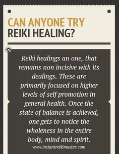 Can Anyone Try Reiki Healing? #reikihealing
