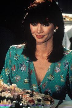 """Victoria Principal spielte """"Pamela Ewing"""" in """"Dallas"""""""