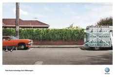 Advertising Agency: DDB, Sydney, Australia