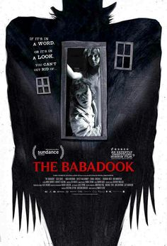 The Babadook(2014) 7.3 out of 10 Babadook..dooook...DOOOOOK... The Babadook is centered around the Widowed Amelia and her 6 year old son Samuel. You quickly learn Samuel's father was killed in a car accident on the day he was born and from that the movie starts to take it's creepy shape... It's noticeable from very early in the film that Amelia still struggles with the loss of her husband and the father of her child and is causing much pain and more importantly grief. Samuel also struggles…