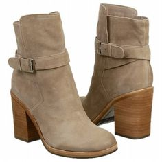 9c193aa0a Sam Edelman Perry Boots (Putty Suede) - Women s Boots - M