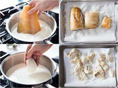 Fish Chowder, Fish Soup, Cullen Skink Recipe, Crushed Potatoes, Yukon Gold Potatoes, Smoked Fish, Potato Mashers, Chowder Recipes