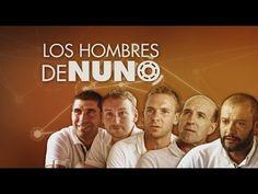 'Los hombres de Nuno': El entrenador del Valencia CF presenta a su cuerp...