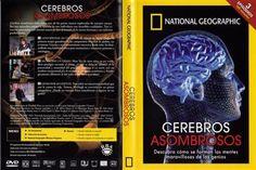 Cerebros asombrosos | 2007 | NatGeo | WEBRIP AAC ESPAÑOL | VS |...