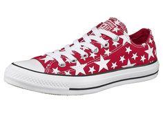 Größenhinweis , Fällt groß aus, bitte eine Größe kleiner bestellen., |Produkttyp , Sneaker, |Schuhhöhe , Niedrig (low), |Farbe , Rot-Weiß, |Herstellerfarbbezeichnung , Days Ahead/White/White, |Obermaterial , Textil, |Verschlussart , Schnürung, |Laufsohle , Gummi, | ...