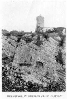 ghyson cliff
