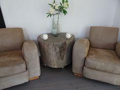 Image of Coffee stump Raw Furniture, Coffee Images, Table, Home Decor, Rustic Furniture, Coffee Pictures, Interior Design, Home Interior Design, Desk