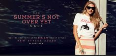 Threads For Thought #sale #summer #seasons #fall