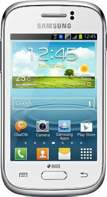#Samsung #Galaxy Young S6312 14% #Discount http://www.dealkhojo.com/cheap-discount/samsung-galaxy-young-s6312-2