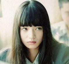 Japanese Model, Japanese Beauty, Komatsu Nana, Pretty Asian Girl, Character Inspiration, My Girl, Hair Beauty, Kawaii, Long Hair Styles