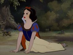 Screencap Gallery for Snow White and the Seven Dwarfs (1937) (1080p Bluray, Disney Classics). A beautiful girl, Snow White, takes refuge in the forest in the house of seven dwarfs to hide from her stepmother, the wicked Queen. The Queen is jealous b