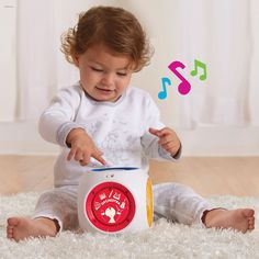 Munchkin Mozart Magic Cube for Babies, Infants and Toddlers