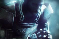FINAL HOURS - Mass Effect - by Eddy-Shinjuku on deviantART