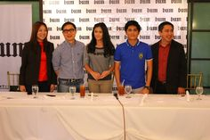 New BUM Youth Ambassadors: Miguel TanFelix and Bianca Umali of GMA's Niño Young Celebrities, Brand Ambassador, Book Fandoms, Idol, Youth, Events, News, Places, Young Adults