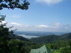 157 Chelaque Way, Mooresburg, TN  $26,900 Building lot with lake and mountain views