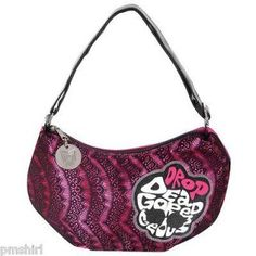 High Fashion Shoes | monster high bag in Clothing, Shoes & Accessories