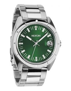 4a92fd786948d Buy Rover SS Watch - Green Sunray by Nixon from our Accessories range -  Greens