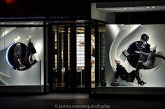 Chanel windows 2014, Toronto – Canada