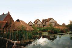 Archeon | Archeologisch themapark in Alphen aan den Rijn