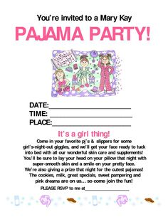 Cant wait to have pajama parties with mylittle girls In the future.