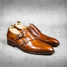 Best Dress Shoes, Me Too Shoes, Men's Shoes, Double Monk Strap Shoes, Shoe Gallery, Mens Fashion Blog, Derby Shoes, Formal Shoes, Awesome Shoes
