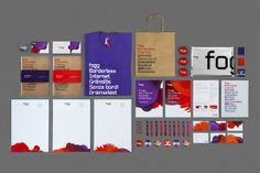 Logo and Branding: Fogg | BP Logo, Branding, Packaging & Opinion by Richard Baird