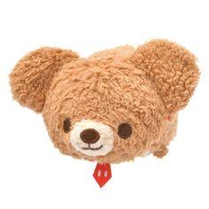 Mocha (Mickey's bear)