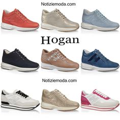 scarpe hogan donna estive