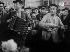 Włóczęgi - Tylko we Lwowie Polish Music, Catherine Klein, Old Movies, Vincent Van Gogh, Songs, Dahlia, Languages, Tulip, Cosmos