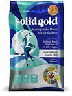 Solid Gold Barking At The Moon Holistic Dry Dog Food Beef Eggs And Peas And