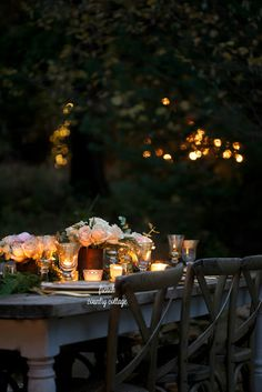 5 tips for a Romantic Inspired Christmas Table Setting -  Tis the season for twinkly lights,   Christmas trees and gatherings with friends and family.       ...