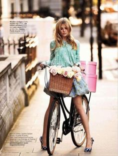 <3 bicycles