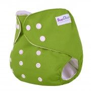 Daily Deal Shopdiaper Green Double Rows Snaps Suede One Size Pocket Cloth Diapers--- Haven't used this site yet, but amazing deals. Wondering if anyone else has tried it?