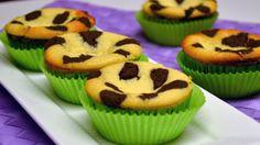 #91 Russische Zupfkuchen Muffins | Cupcakes | selber machen | Kanal-ELF ...
