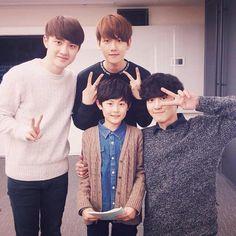 《UPDATE》 jeong_ jaehyuk Instagram Update   -iheartkris