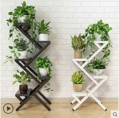 New Living Room Household Flower Shelf Multi storey Interior Special Price Provincial Space Balcony Decoration Shelf - AliExpress - 11 11 Double 11 Singles Day Woodworking Patterns, Woodworking Workbench, Woodworking Furniture, Woodworking Projects, Kids Woodworking, Woodworking Organization, Woodworking Quotes, Garden Shelves, Plant Shelves
