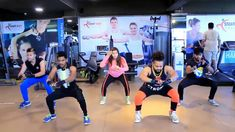 Strong by Zumba with Karan Gadekar