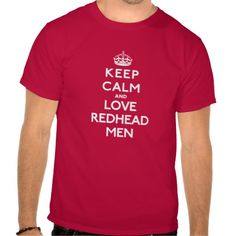 =>quality product          Keep Calm and Love redhead men Tshirts           Keep Calm and Love redhead men Tshirts you will get best price offer lowest prices or diccount couponeHow to          Keep Calm and Love redhead men Tshirts Review on the This website by click the button below...Cleck Hot Deals >>> http://www.zazzle.com/keep_calm_and_love_redhead_men_tshirts-235508576771525483?rf=238627982471231924&zbar=1&tc=terrest