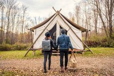 Firelight Camps - Glamping in Ithaca, NY