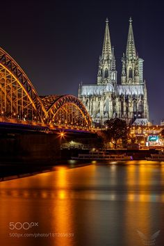 Cologne Cathedral by info2595 check out more here https://cleaningexec.com