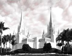 LDS Temples: prints for purchase: | iPhotoAmerica