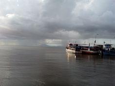 Puerto de Moyogalpa, Isla de Ometepe