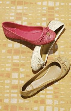 Tory Burch 'Chelsea' Flat #Nordstrom #Shoes