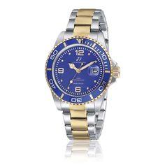 Orologio Luca Barra da Uomo - € 79 Leggi tutte le caratteristiche... Omega Watch, Rolex Watches, Accessories, Letter Case, Jewelry Accessories