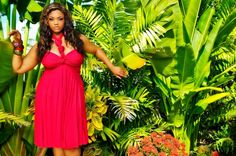 Check out the Entire Collection Here: http://www.stylishdressing.com/aquatic-goddess-monif-cs-plus-size-swim-wear-spring-2013/