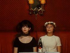 Daisies (Czech: Sedmikrásky) is a 1966 Czech film directed by Věra Chytilová considered a milestone of the Nová Vlna movement and the mod. Robert Englund, Ashley Johnson, Mickey Rourke, William Shatner, Tilda Swinton, John Wesley Shipp, David Hasselhoff Baywatch, Daisies 1966, 60s Films