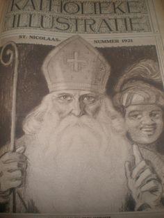 Katholieke Illlustratie 1921.